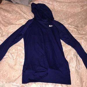 Nike drift hoodie